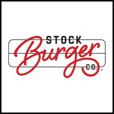 Stock Burger Brighton